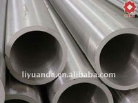 ASTM A53 Gr B carbon seamless steel tubes