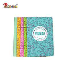 Wholesale Alibaba Diary Notebook Journal Notepad Lined & Plain Paper