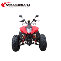 2015 new design 4x2 quad 150cc peace sports atv