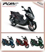 2-strok 50CC cheap gas scooter/classical model