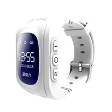 factory high quality Single SIM Card Q50 Smart watch anytime anywhere check the track within three months wifi smart watch