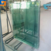 tempered borosilicate glass sheet