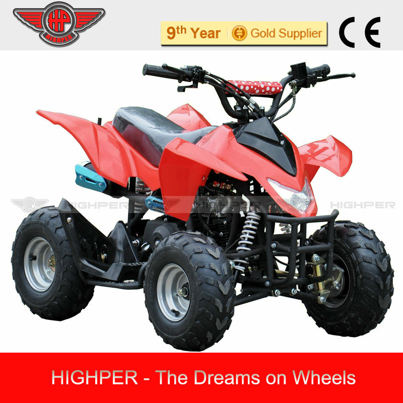 110CC Mini Gas Quad ATV (ATV005)