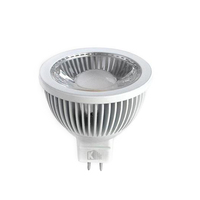 top quality mr16 5w cob led spotlight for exhibition