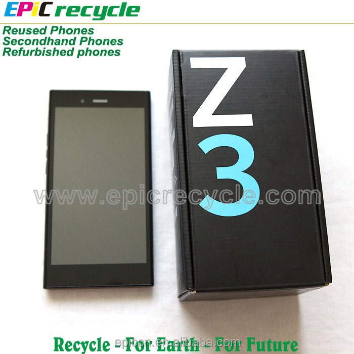 unlocked used smart phone made in japan mobile phone price
