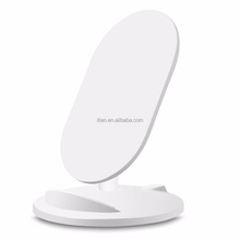 Itian Portable mobile phone wireless charger 5v 2a wireless charging station