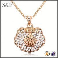 TOP10 BEST SELLING!! Crystal Fashion New Design indian emerald silver necklace