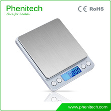 Electronic Digital Jewelry Mini Pocket Weighing Scales