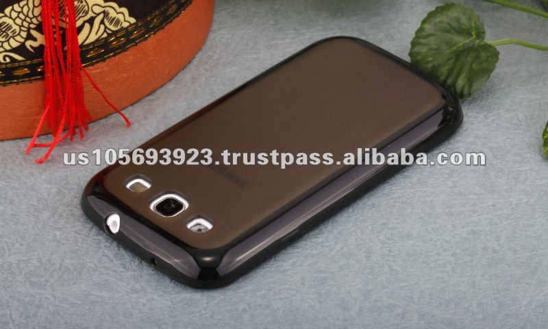 Hard PC case for Sumsung galaxy S3 I9300