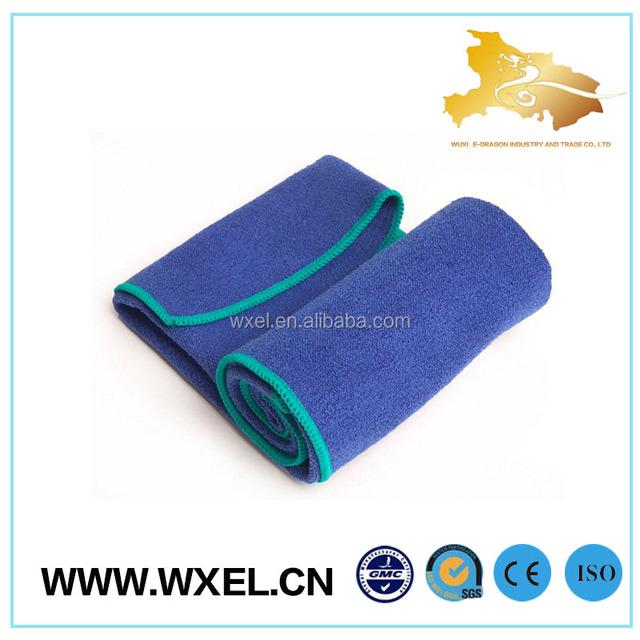 wholesale OEM custom microfiber yoga towel manufacturers