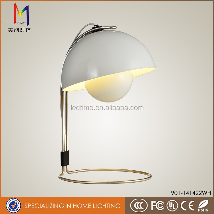 Most popular designer light fittings stylish led desk lamp