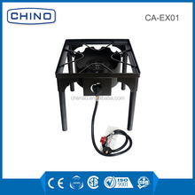 Outdoor Portable Gas Stove For Bbq