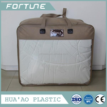 100% recycled clear plastic sheet laundry plastic cover sheet raw materials in making bags