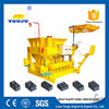 QMY6-25 mobile egg laying block making machine price
