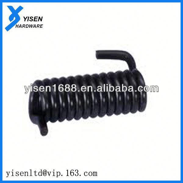 Product manufacture of garage door torsion springs for sale