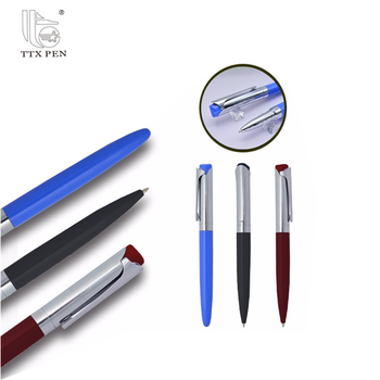 Customized Advertising special metal pen