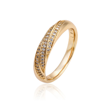 11110-New arrival fake saudi gold jewelry for women