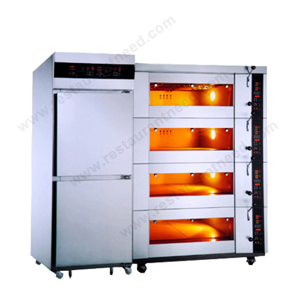 2017 Commercial Bakery Equipment K133 Cupcakes Kitchen Electric Bread Baking Oven