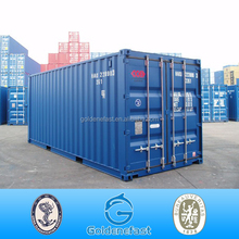 20ft 40ft container sea shipping container