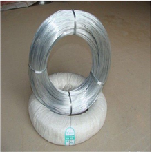 0.7mm 10kg/roll electro galvanized wire exported to egypt market