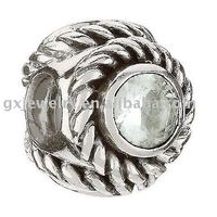 stainless steel bead jewelry