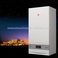 hot sale gas central heating boiler LM series