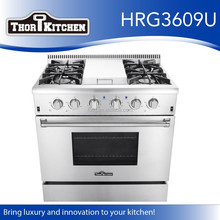 HRG3609U Kitchen Range With Oven And Grill