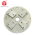Saves time Save cost Grinding and polishing plate