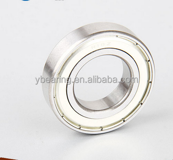 shanghai deep groove ball bearing