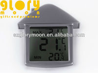 LCD SMALL DIGITAL CLOCK