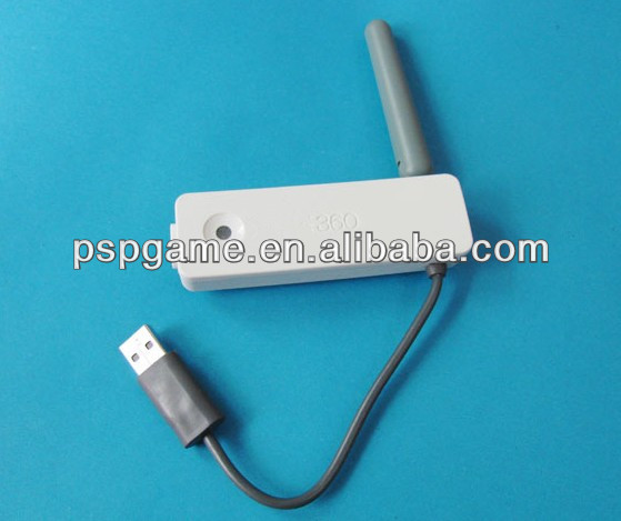 For microsoft xbox 360 single wifi network adapter