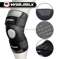 Winmax Sport, professional safety sport pads support guards Outdoor Sports Hiking Knee pads Brace