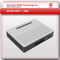 Fiber Optical Telecommunications Gpon Ont Wireless