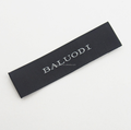 manufacturer woven craft labels for crafts