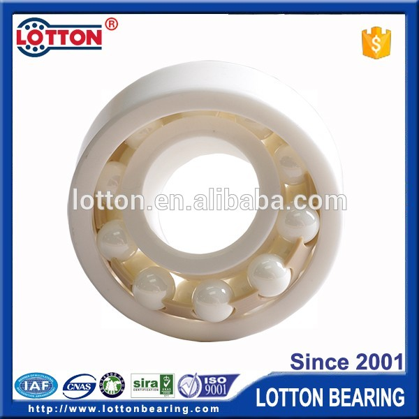 Wholesale Skate Roller Ceramic Ball Bearings 608