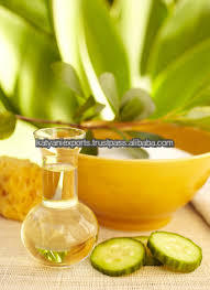 Cucumber Seed Oil