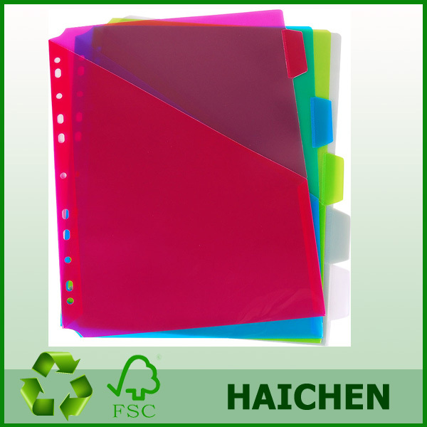 a4 index card file folders tab folder 8 dividers a4 size 10  pack