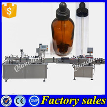 Low price bottle filler essential oils,filling machine 120ml