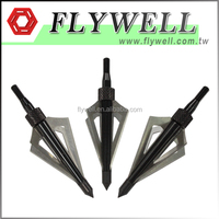 Compound Bow Fixed Best Archery Broadheads