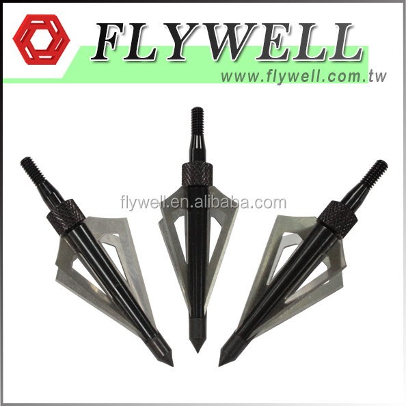 Fixed Blade Broadheads Archery / Compound Bow