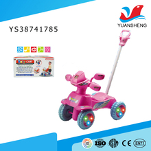 hot sale small sliding toy wholesale ride on battery operated kids baby car for customized