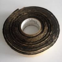 air conditioning insulation self adhesive tape