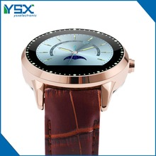 hot sale Real time remark of Message,un-answer call,qq,wechat function smart watch for mobile phone