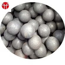 35mm hot sale hot rolling ball mill grinding steel ball