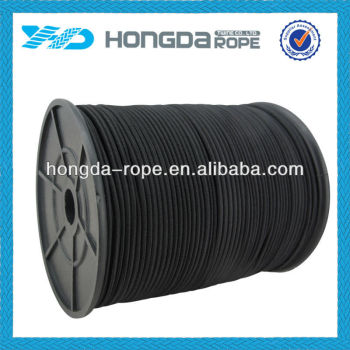4MM bungee rope ,elastic shock cord with high elongation