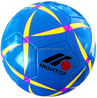 Soccer ball/football size 1,2,3,4,5 PVC promotion soccer /football factory