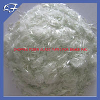CHOPPED E FIBER GLASS YARN FOR BRAKE PAD