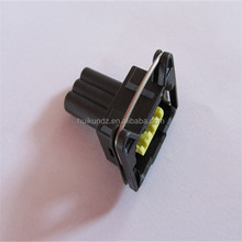 TYCO/AMP 368000-1 3p black timer connector for automobiles