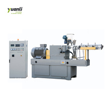 Double Screw Extruder For Powder Paint Production Line