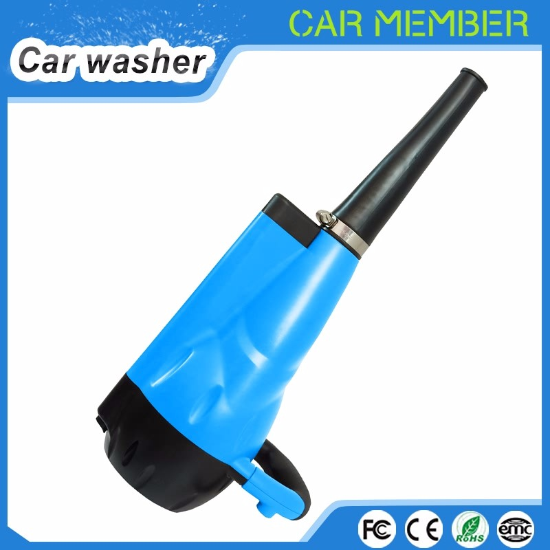 Car Member 220V household portable auto steam machine car wash with vacuum cleaner